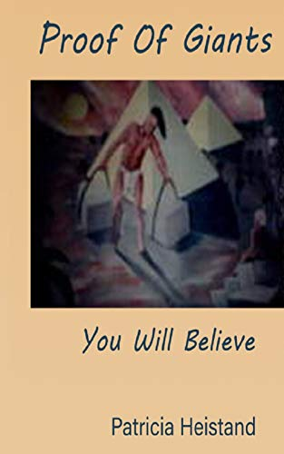 Proof Of Giants: You Will Believe (English Edition)