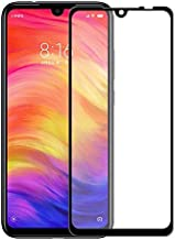 Xiaomi Redmi Note 7 Tempered Glass 9H Explosion-proof Screen Protector Film, 2 packs.