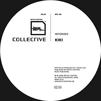 Bpitch Control Collective, Vol. 1