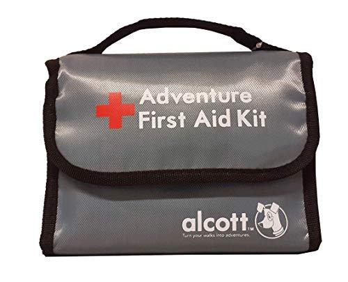 Alcott Erste Hilfe-Set (47 Teile!)