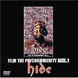 FILM THE PSYCHOMMUNITY REEL.1 [DVD]
