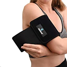Isavera Arm Sculpting Freezing System   Non-Invasive Cold-Isolation   Arm Shaper Wraps to Minimize the Appearance of Flab on Arms   Arm Trainer Slimmer Sleeves