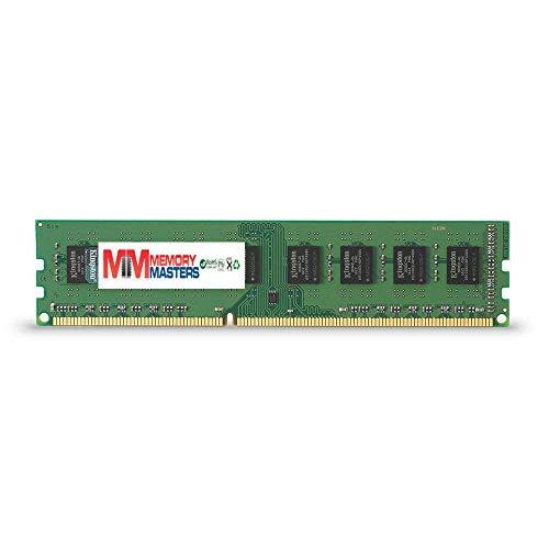 MemoryMasters 8GB DDR3 Memory for Gigabyte - G1.Sniper Z97 Motherboard PC3-12800 1600MHz Non-ECC Desktop DIMM RAM Upgrade (MemoryMasters)