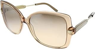 Versace MEDUSA VE 4390 Brown/Brown Grey Shaded 56/16/140 women Sunglasses