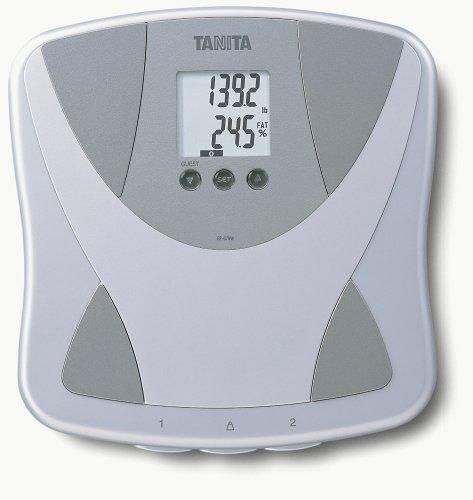 Discover Bargain Tanita BF-679 Body Fat/Body Water Scale