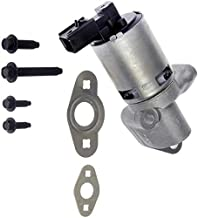 APDTY 022353 EGR Exhaust Gas Recirculation Valve Fits V6 3.3L or 3.8L On 2007-2008 Pacifica 2008-2010 Chrysler Town & Country or Dodge Grand Caravan 2007-2011 Jeep Wrangler 2009-2010 VW Routan