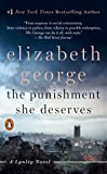 The Punishment She Deserves - A Lynley Novel