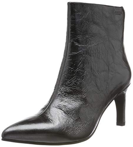 Vagabond Damen Whitney Stiefeletten, Silber (Dark Silver 88), 40 EU