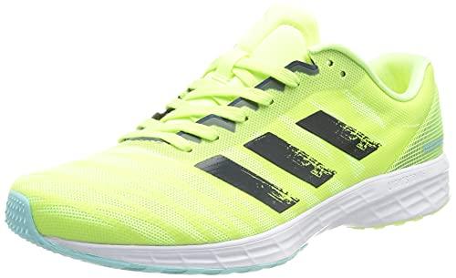 adidas Adizero RC 3 W, Zapatillas de Running Mujer, AMALRE/AZMATR/AGUCLA, 36 2/3 EU