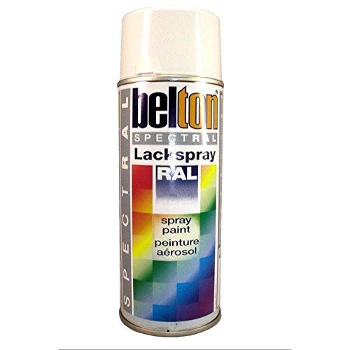 Belton - SpectRAL Spraydose KLARLACK Matt (150ml)