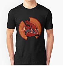 The Motor City Cobra Graphic T-Shirt for Men and Woman