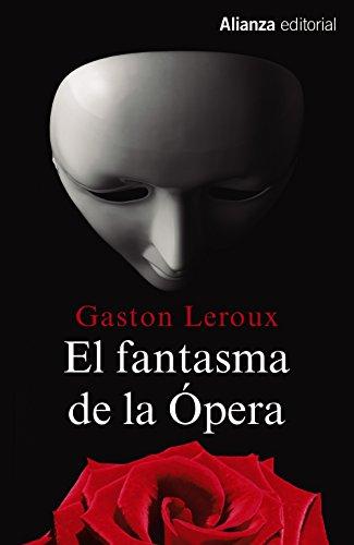 El fantasma de la Ópera (13/20)