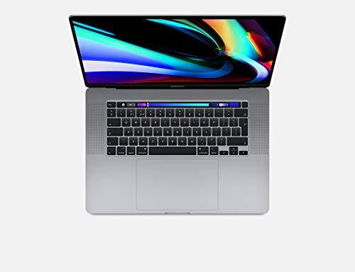 Steady Comps Ltd Mac 16' Pro Laptop/2.6Ghz Six-Core i7/2.5TB SSD Storage/32GB RAM/AMD Radeon Pro 5600M with 8GB of HMB2/DVD-Drive/USB Hub/Dual booting with Windows 10 or Linux/BootCamp Bundle