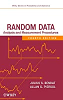 Random Data: Analysis and Measurement Procedures (Wiley Series in Probability and Statistics)