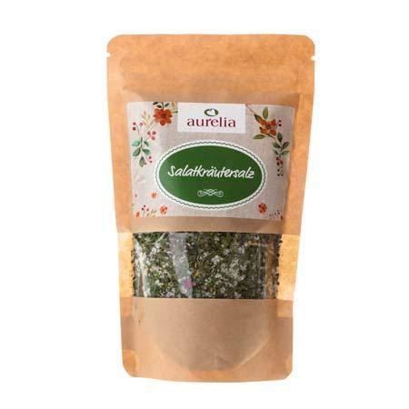Aurelia Allgäuer Naturprodukte Salatkräutersalz 200g