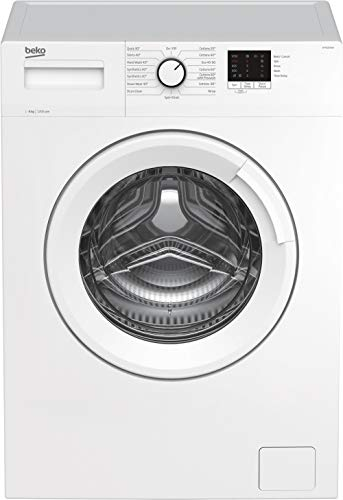 BEKO WTK62041W 1200 SPIN 6KG WASHING MACHINE