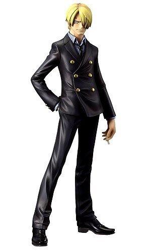 Banpresto - Figurine One Piece The Grandline Men vol.6 Sanji