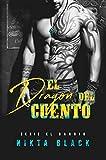 El Dragón del cuento (El Barrio nº 1)