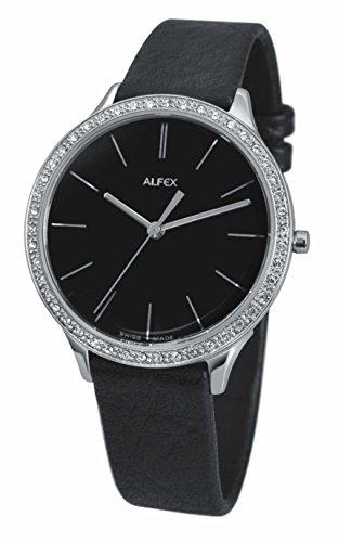 Alfex 5644.777 5644777 - Reloj de Pulsera para Mujer, Correa de Piel