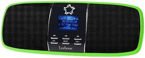 cómodamente Lexibook Boom Box Music Music Music Player by Lexibook  tienda de pescado para la venta