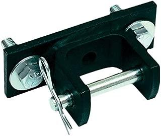 Draw-Tite 40602 Heavy-Duty Tow Bar Bracket Kit