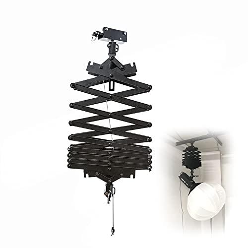 2M Drop Pantograph for Studio Photography Ceiling Rail System...