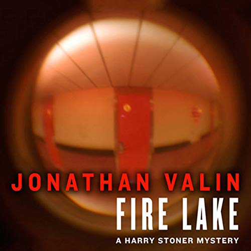 Fire Lake cover art