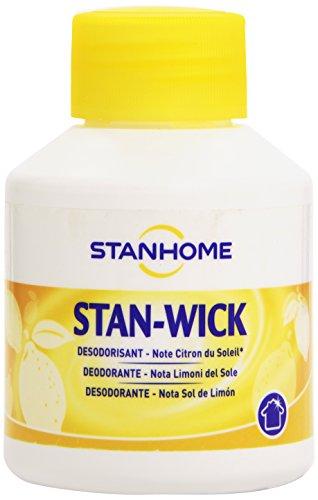 Stan Wick Zitronen der Sonne