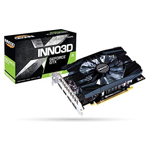 Inno3D GeForce GTX1660 Super Compact 6GB