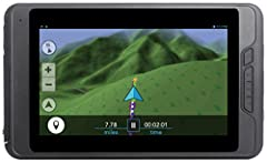 Turn-by-turn trail and street navigation. Free lifetime map and software updates Built-in 5MP camera with LED flash. Ram Dual mount. Free lifetime map and software updates Pre-loaded with over 115, 000 4WD, ATV, motorcycle, and snowmobile trails. Ram...
