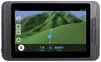 Magellan TRX7 CS Dual Mount Trail and Street GPS Navigator  TN1740SGLUC