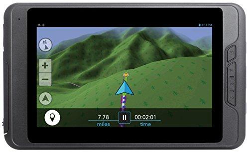 Magellan TRX7 CS Dual Mount Trail and Street GPS Navigator (TN1740SGLUC)