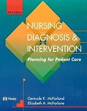 Nursing Diagnosis & Intervention: Planning for Patient Care