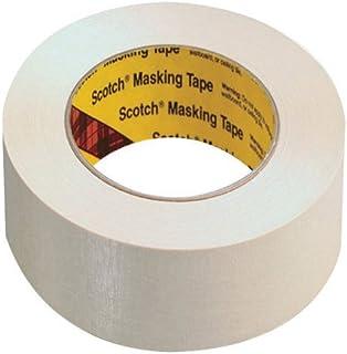 Command 201E Scotch Masking Tape, 48 mm x 50 m