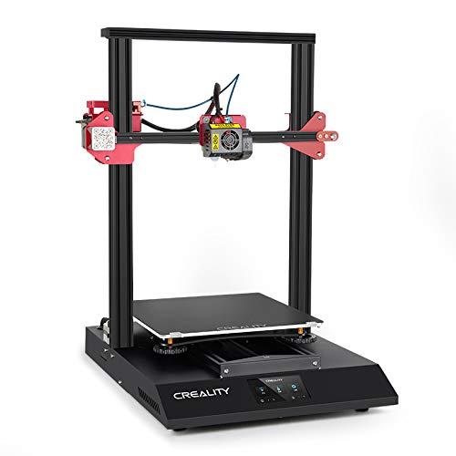 PeachClover【Creality 3D】CR-10S Pro V2 オートレベリング機能アップグレード版 日本語取扱説明書&アフターサポート 最大印刷サイズ 300*300*400mm