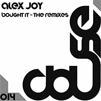 Bought It - The Remixes
