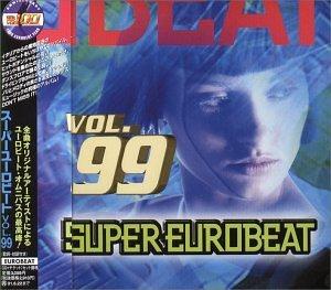 Price comparison product image Super Eurobeat V.99