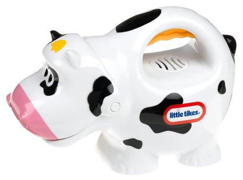 Little Tikes Glowin' Cow Animal Flashlight