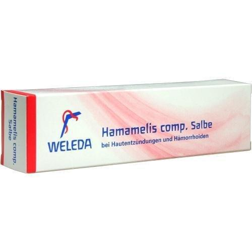 Hamamelis comp., 70 g