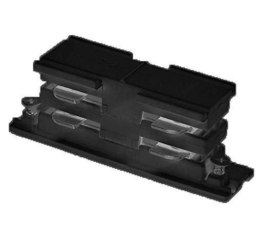 Powergear Rail d'alimentation linéaire à 3 phases Blanc/noir