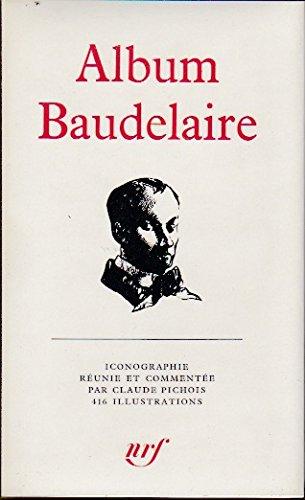 Album BAUDELAIRE