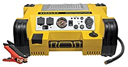 STANLEY PPRH5 Professional Power Station Jump Starter