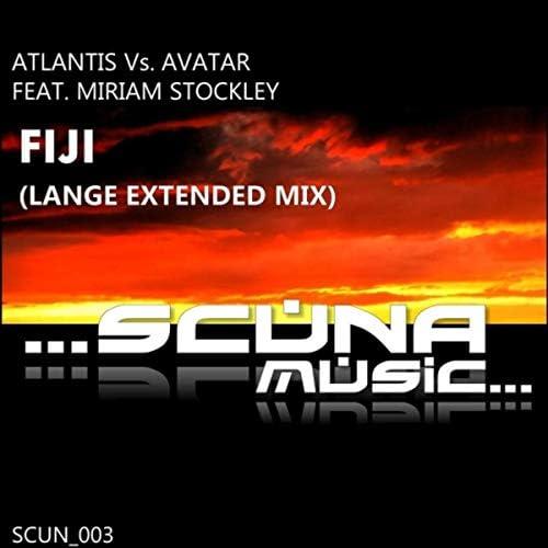 Atlantis & Avatar feat. Miriam Stockley