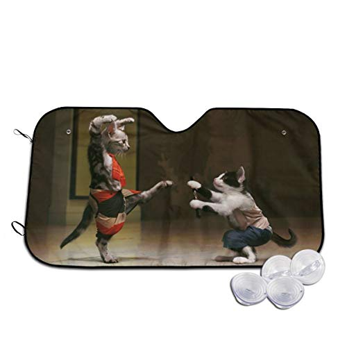 Kung Fu da parete in tela Bella YING-YANG 1