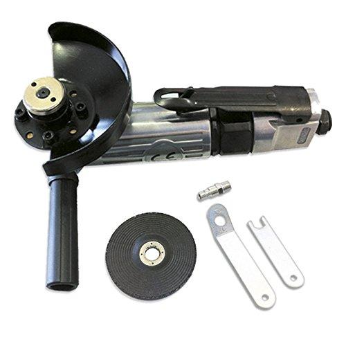 JBM 52166 Amoladora orbital neumática