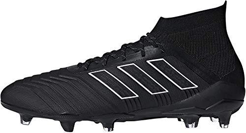 adidas Predator 18.1 FG, Botas de fútbol para Hombre