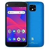 Best Blu Cell Phones - BLU J2 | 2021 | Long Lasting Battery Review