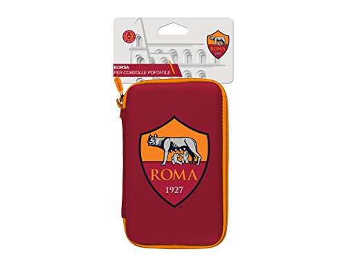 AS Roma Official Licensed Laptop Console Bag