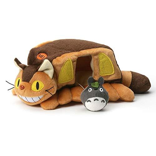 Gund Cat Bus House para Totoro - My Neighbor Totoro de Studio Ghibli