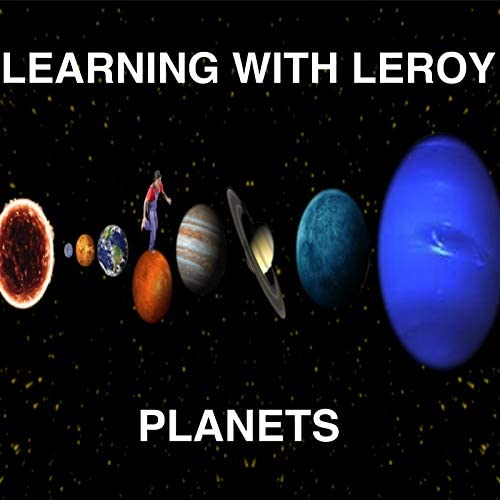 Learning With Leroy